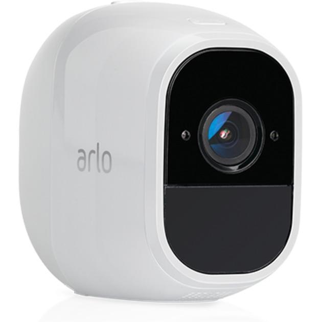 VMC4030P Inalámbrico y alámbrico kit de videovigilancia, Cámara de vigilancia