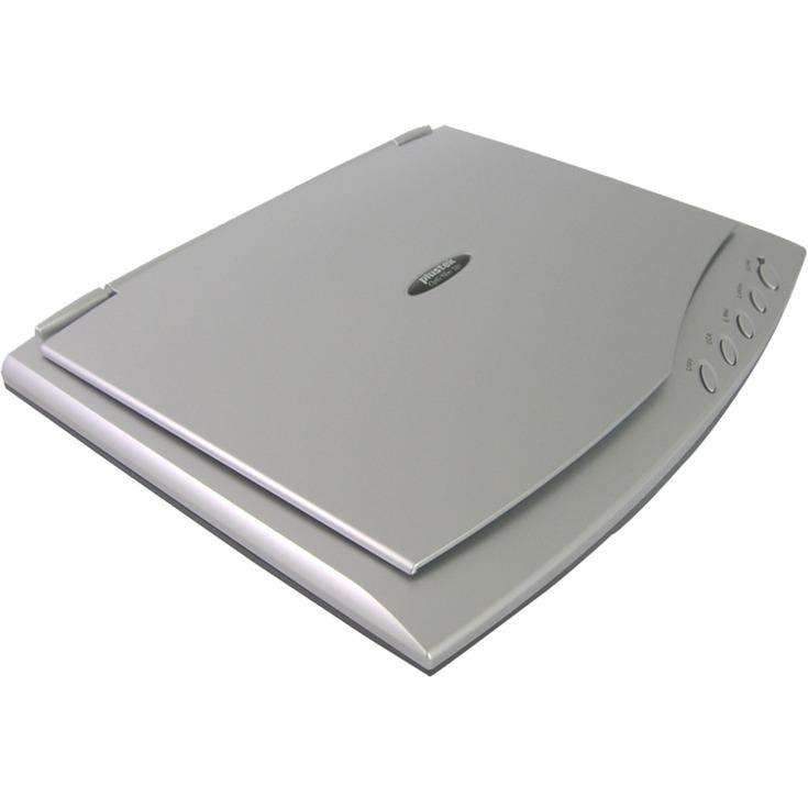 OpticSlim 550 Plus Escáner de cama plana 1200 x 1200DPI Plata