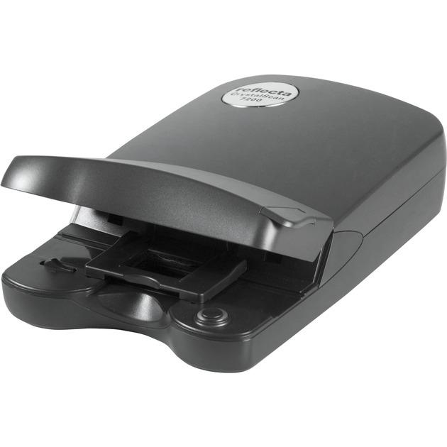 CrystalScan 7200 Escáner de negativos/diapositivas A4, Escáner de diapositivas