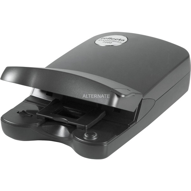 CrystalScan 7200 Film/slide scanner A4, Escáner de diapositivas