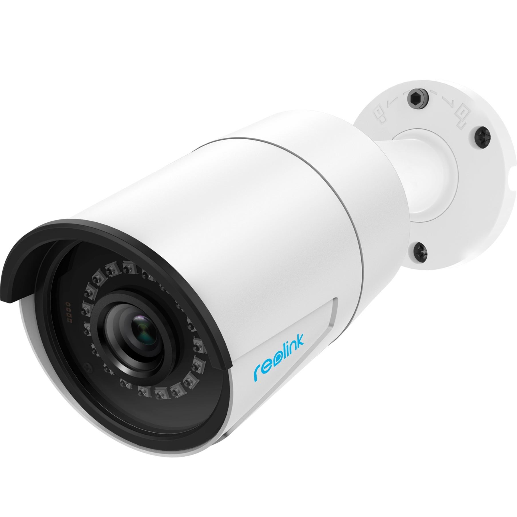 RLC-410 cámara de vigilancia Cámara de seguridad IP Interior y exterior Bala Pared 2560 x 1440 Pixeles
