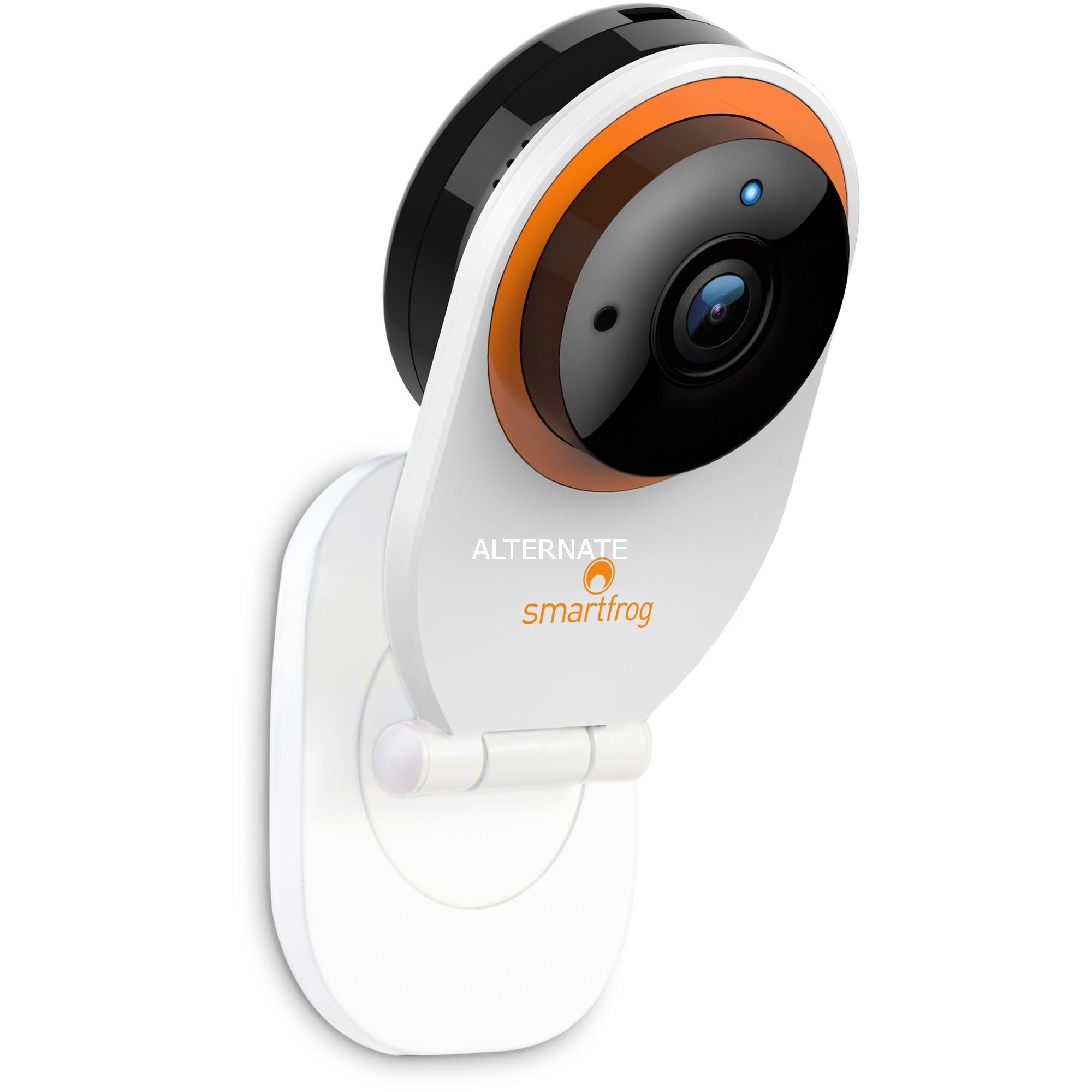 5391528090006 cámara de vigilancia Cámara de seguridad IP Interior Cubo Escritorio/pared 1280 x 720 Pixeles, Cámara de red