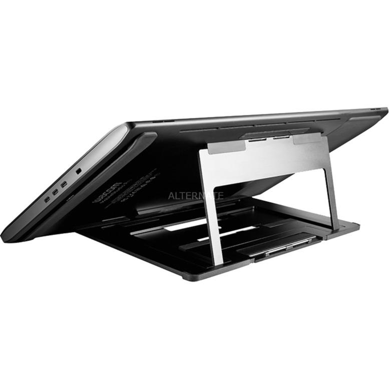 ACK627K soporte Tablet/UMPC Negro Soporte pasivo