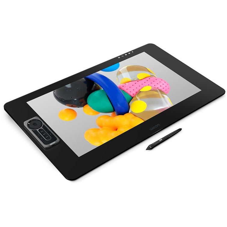 Cintiq Pro 24 tableta digitalizadora 5080 522 x 294 mm USB Negro, Tableta gráfica