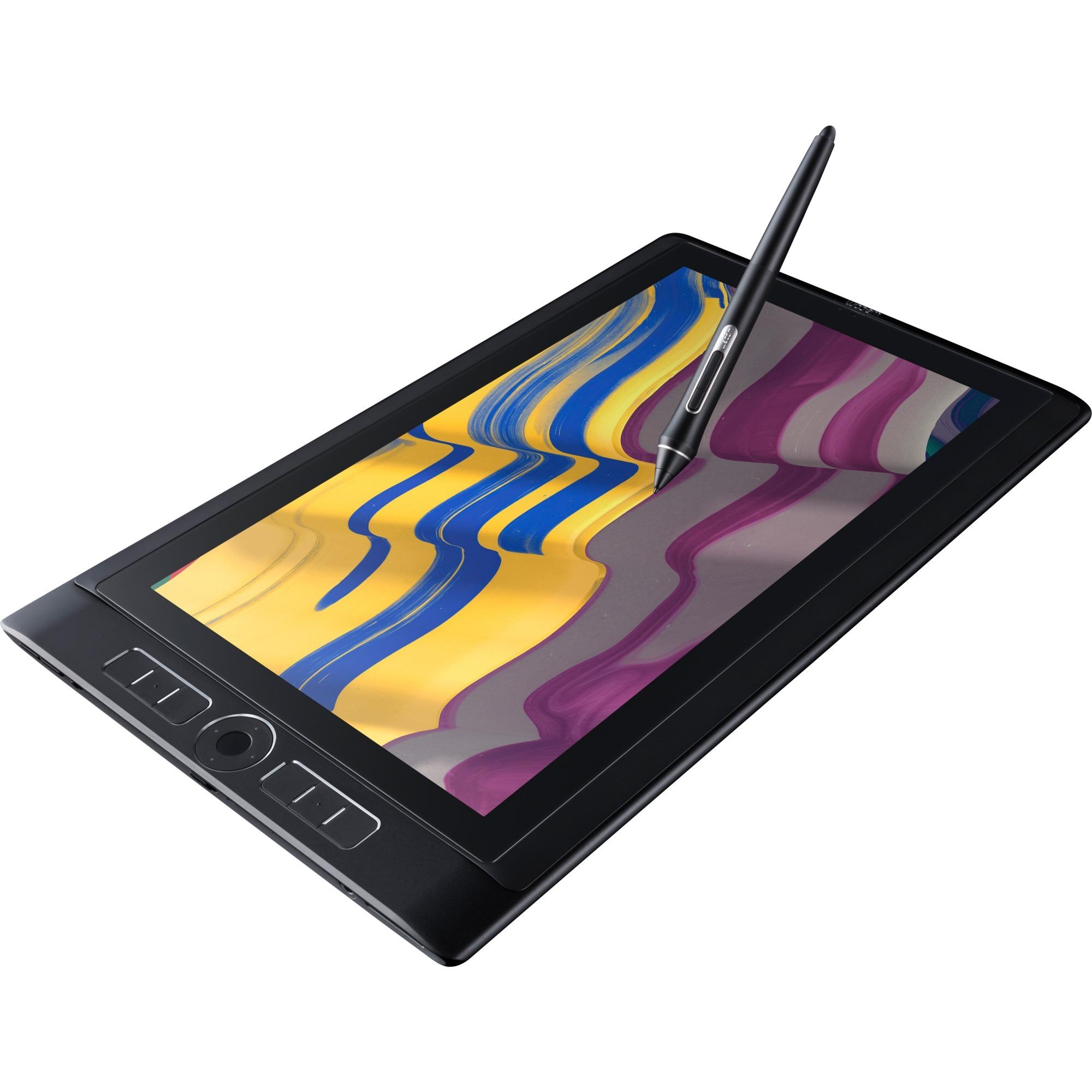 DTH-W1320H-EU, Tableta gráfica