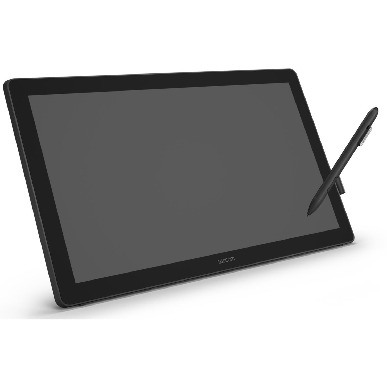 "DTK-2451 monitor pantalla táctil 60,5 cm (23.8"") 1920 x 1080 Pixeles Negro Single-touch Multi-usuario, Tableta gráfica"