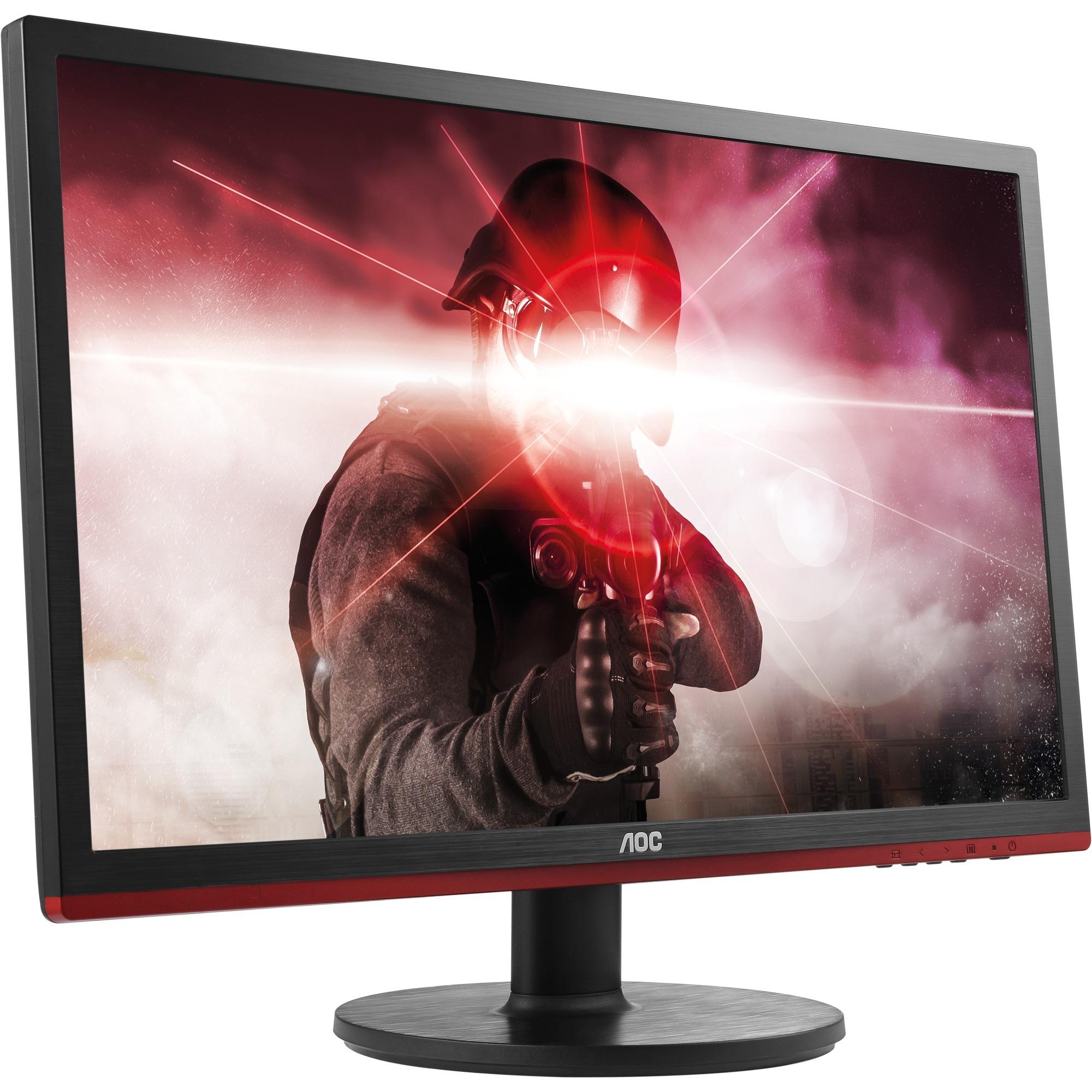 """Gaming G2460VQ6 24"""" Full HD Negro pantalla para PC LED display, Monitor LED"""