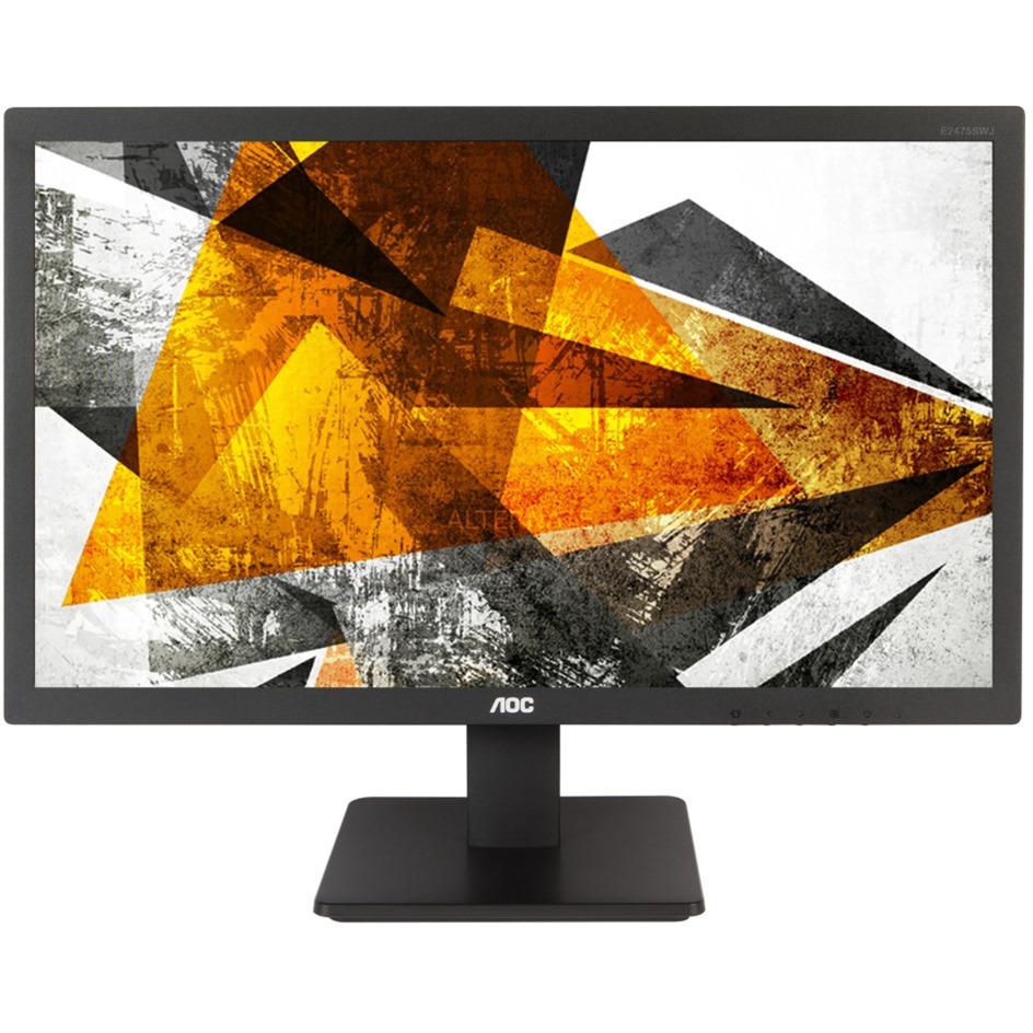 """Pro-line E2775SJ pantalla para PC 68,6 cm (27"""") Full HD LED Plana Negro, Monitor LED"""