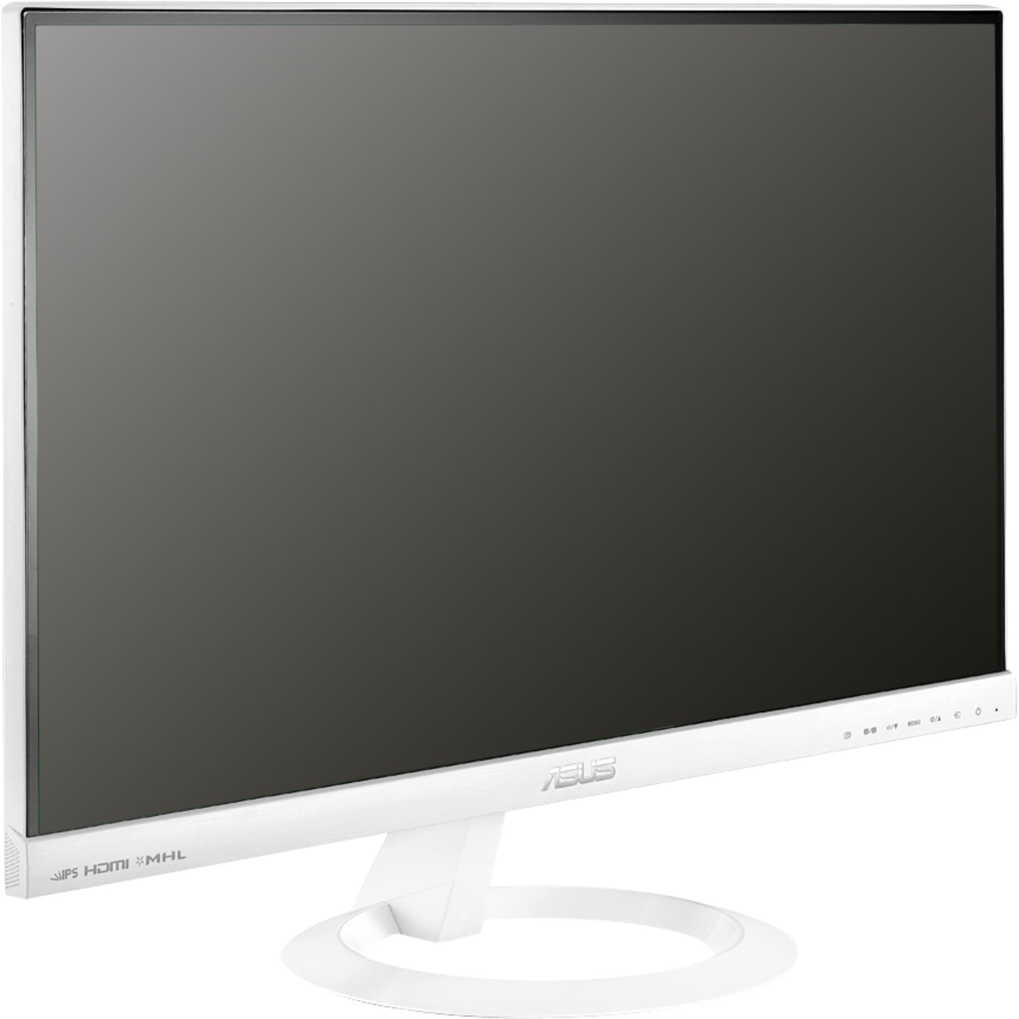 VX239H-W, Monitor LED