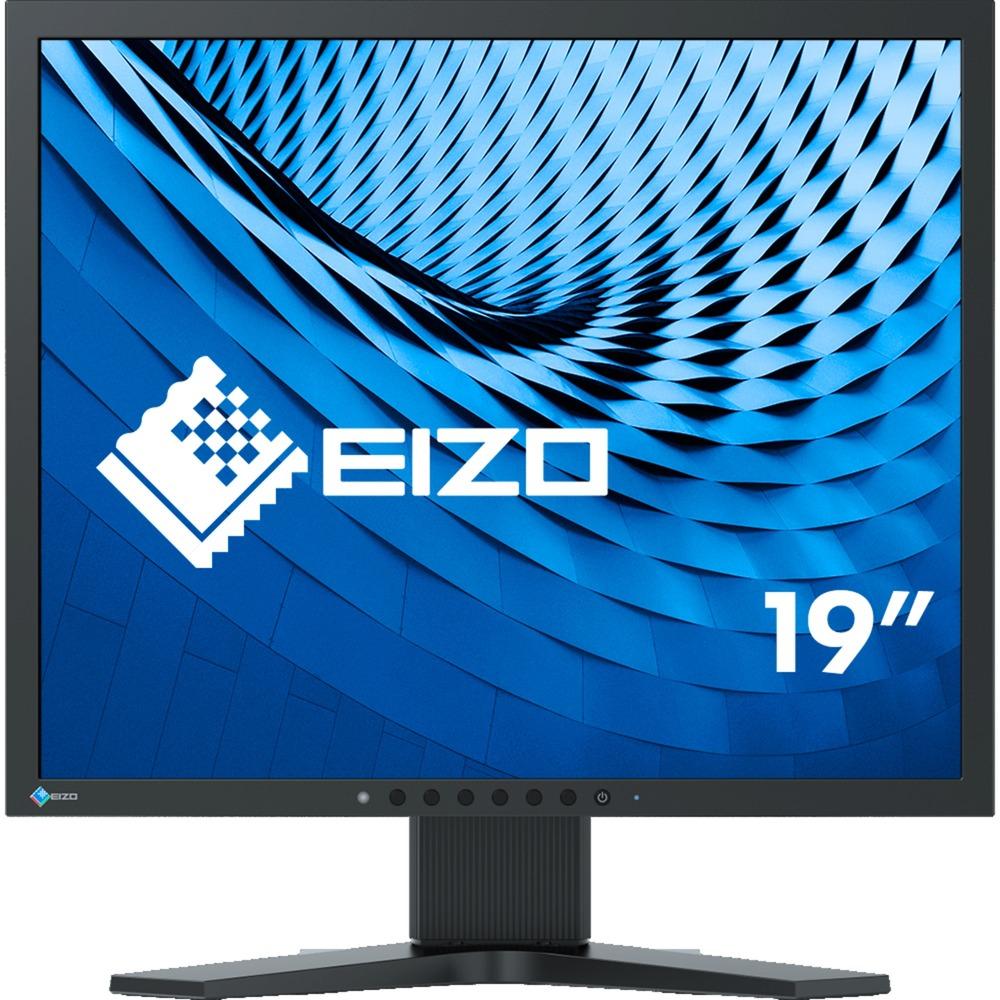 """21667 19"""" IPS Negro pantalla para PC, Monitor LED"""