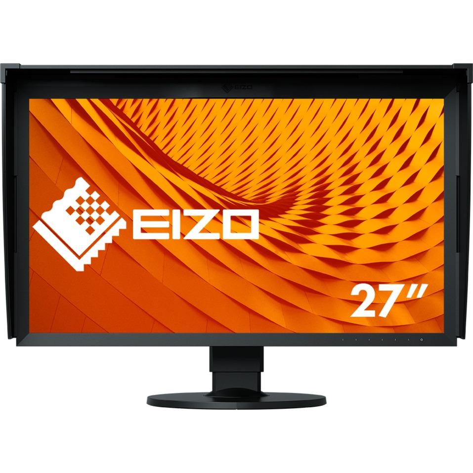"ColorEdge CG279X pantalla para PC 68,6 cm (27"") 2560 x 1440 Pixeles Wide Quad HD LED Plana Negro, Monitor LED"