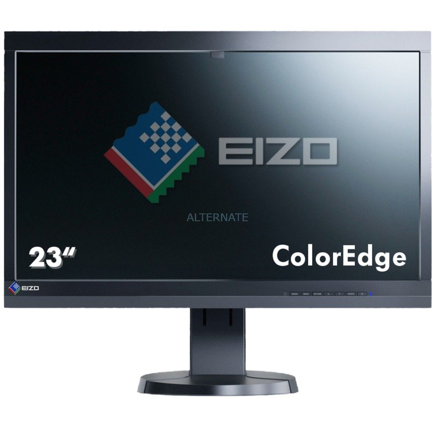 "ColorEdge CS230B LED display 58,4 cm (23"") Full HD Plana Mate Negro, Monitor LED"