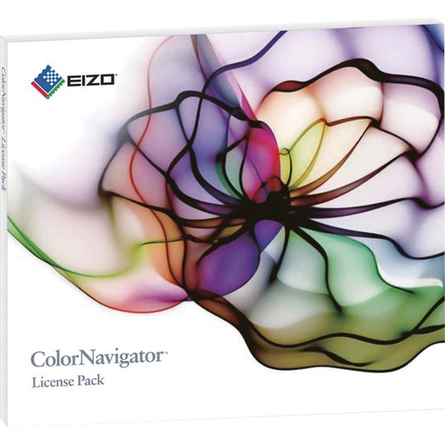 ColorNavigator License Pack, Calibrado