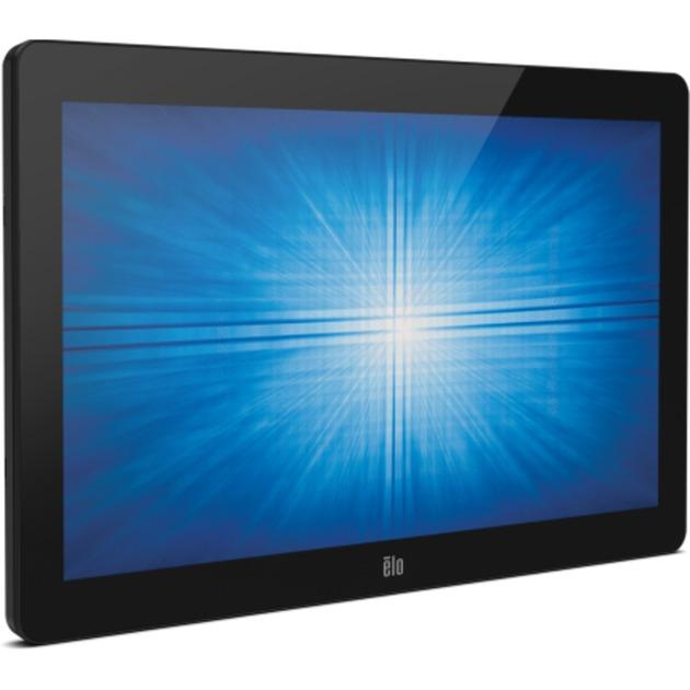 """1502L monitor pantalla táctil 39,6 cm (15.6"""") 1366 x 768 Pixeles Negro Multi-touch, Monitor LED"""