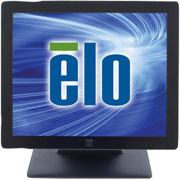 """1723L 17"""" 1280 x 1024Pixeles Negro monitor pantalla táctil, Monitor LED"""