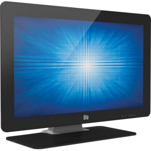 """2201L monitor pantalla táctil 55,9 cm (22"""") 1920 x 1080 Pixeles Negro Multi-touch, Monitor LED"""