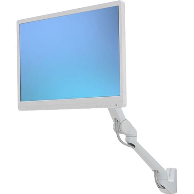 """45-437-216 24"""" Plata soporte de pared para pantalla plana"""