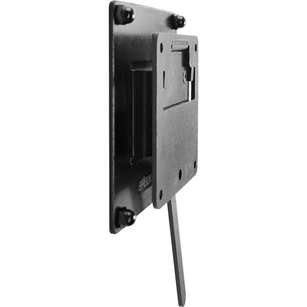 """FX30 Fixed Wall Mount 27"""" Negro soporte de pared para pantalla plana"""