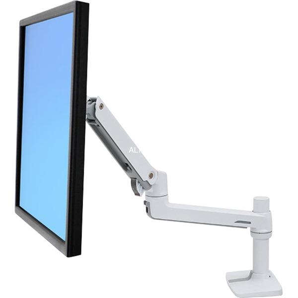 "LX Series 45-490-216 soporte de mesa para pantalla plana 81,3 cm (32"") Blanco"