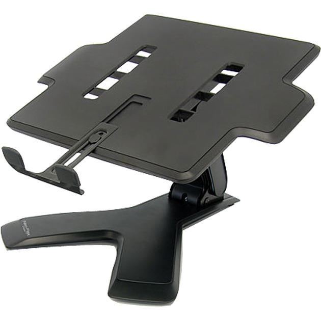 Neo-Flex Notebook Lift Stand, Almacenamiento de información