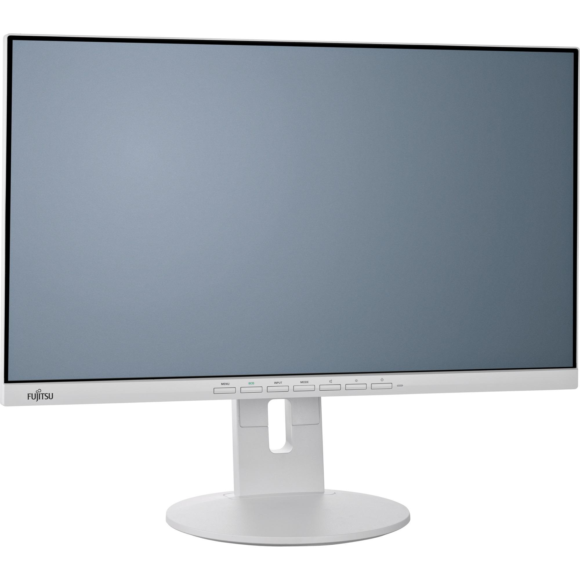 "B24-9 TE LED display 60,5 cm (23.8"") Full HD Plana Gris, Monitor LED"