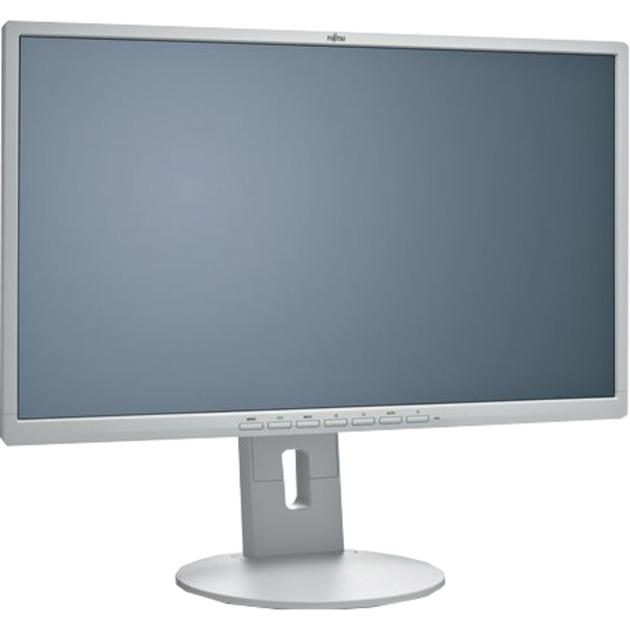 """Displays B24-8 TE Pro pantalla para PC 60,5 cm (23.8"""") 1920 x 1080 Pixeles Full HD LED Plana Gris, Monitor LED"""
