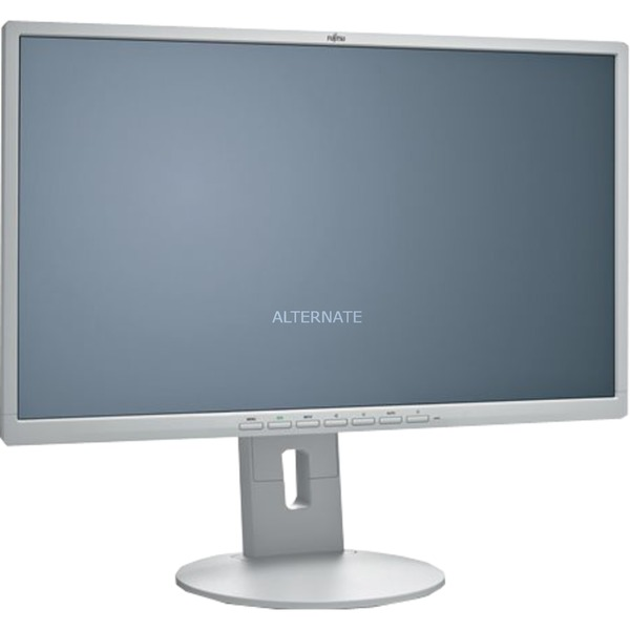 "Displays B24-8 TE Pro pantalla para PC 60,5 cm (23.8"") Full HD LED Plana Gris, Monitor LED"