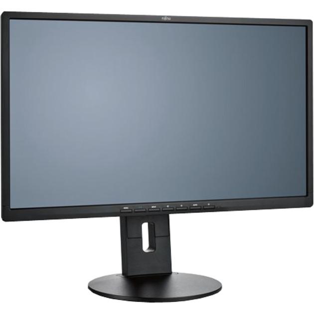 "Displays B24-8 TS PRO LED display 60,5 cm (23.8"") Full HD Plana Mate Negro, Monitor LED"