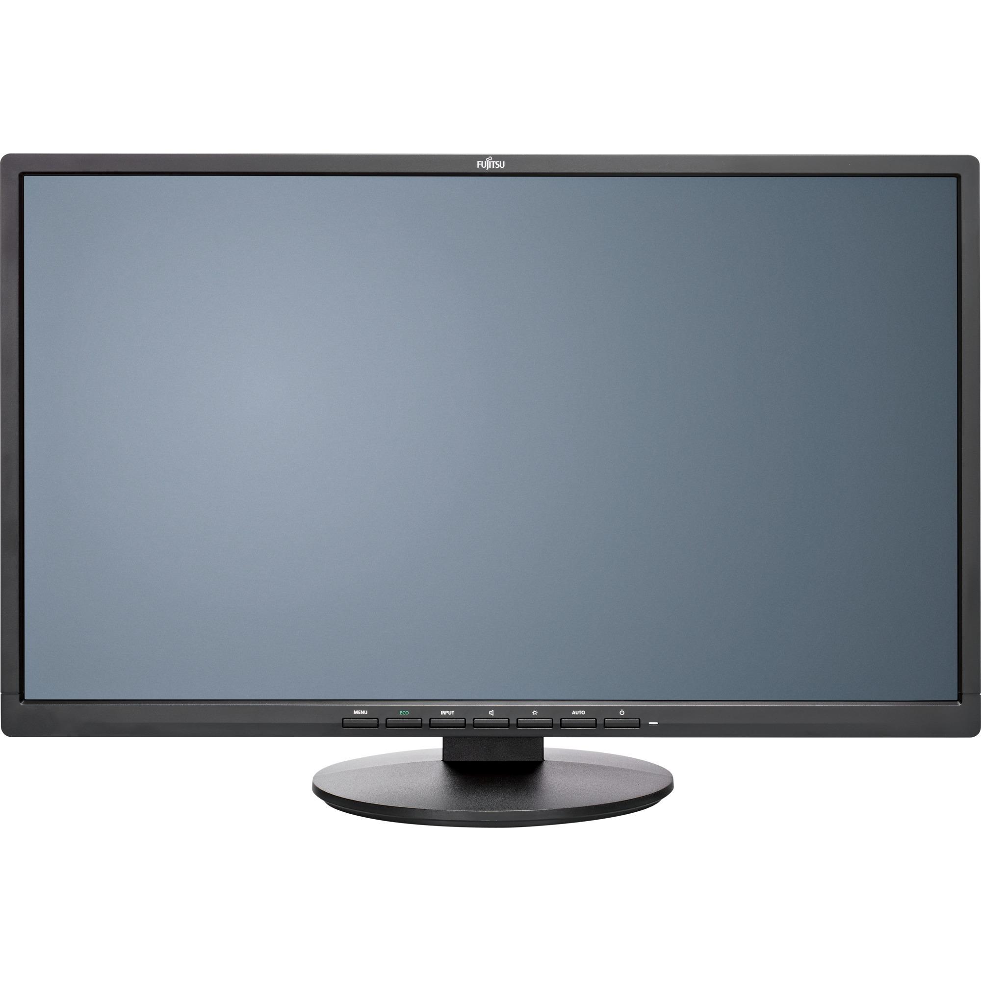 "Displays E24-8 TS Pro LED display 60,5 cm (23.8"") Full HD Plana Mate Negro, Monitor LED"