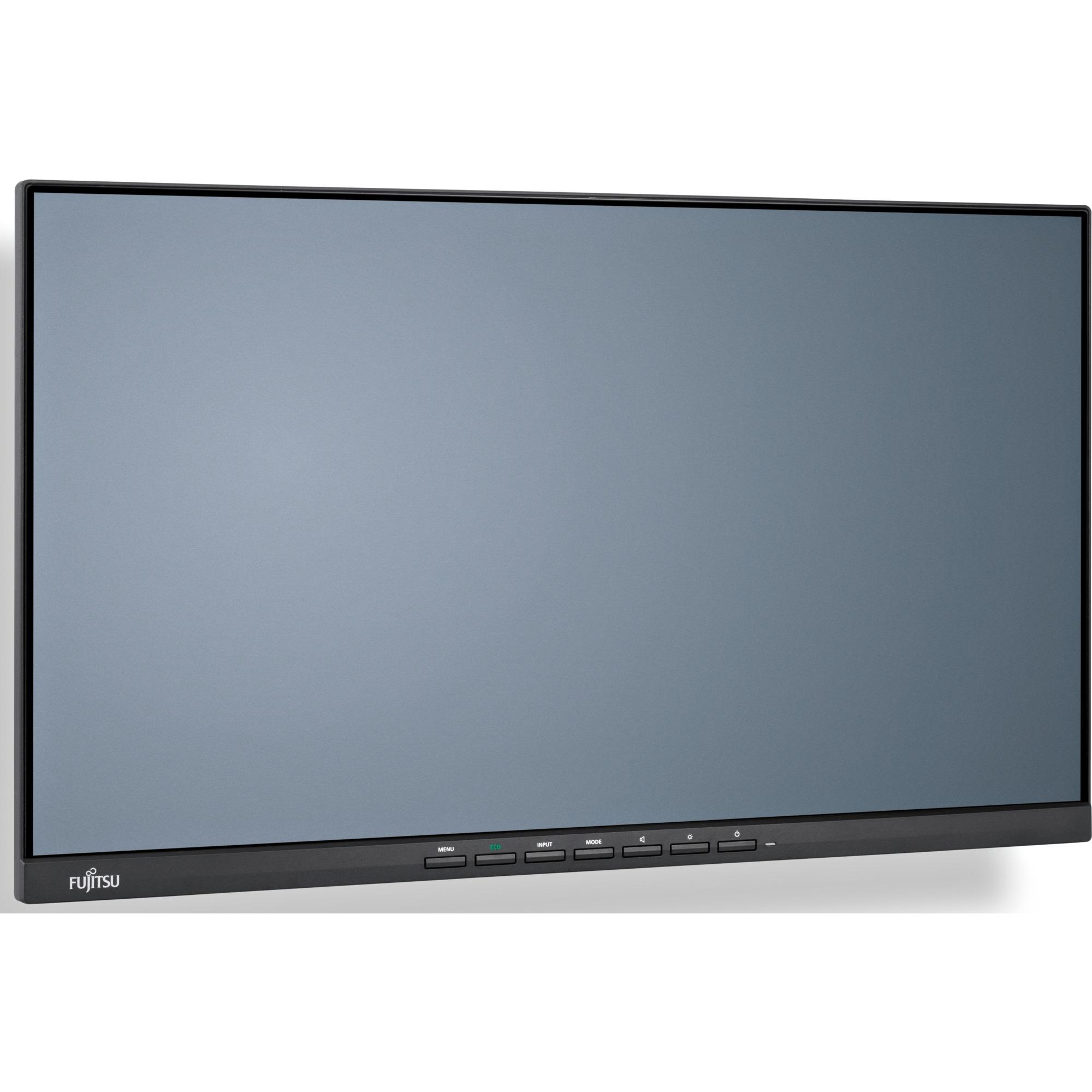 """E24-9 TOUCH pantalla para PC 60,5 cm (23.8"""") 1920 x 1080 Pixeles Full HD LED Plana Negro, Monitor LED"""
