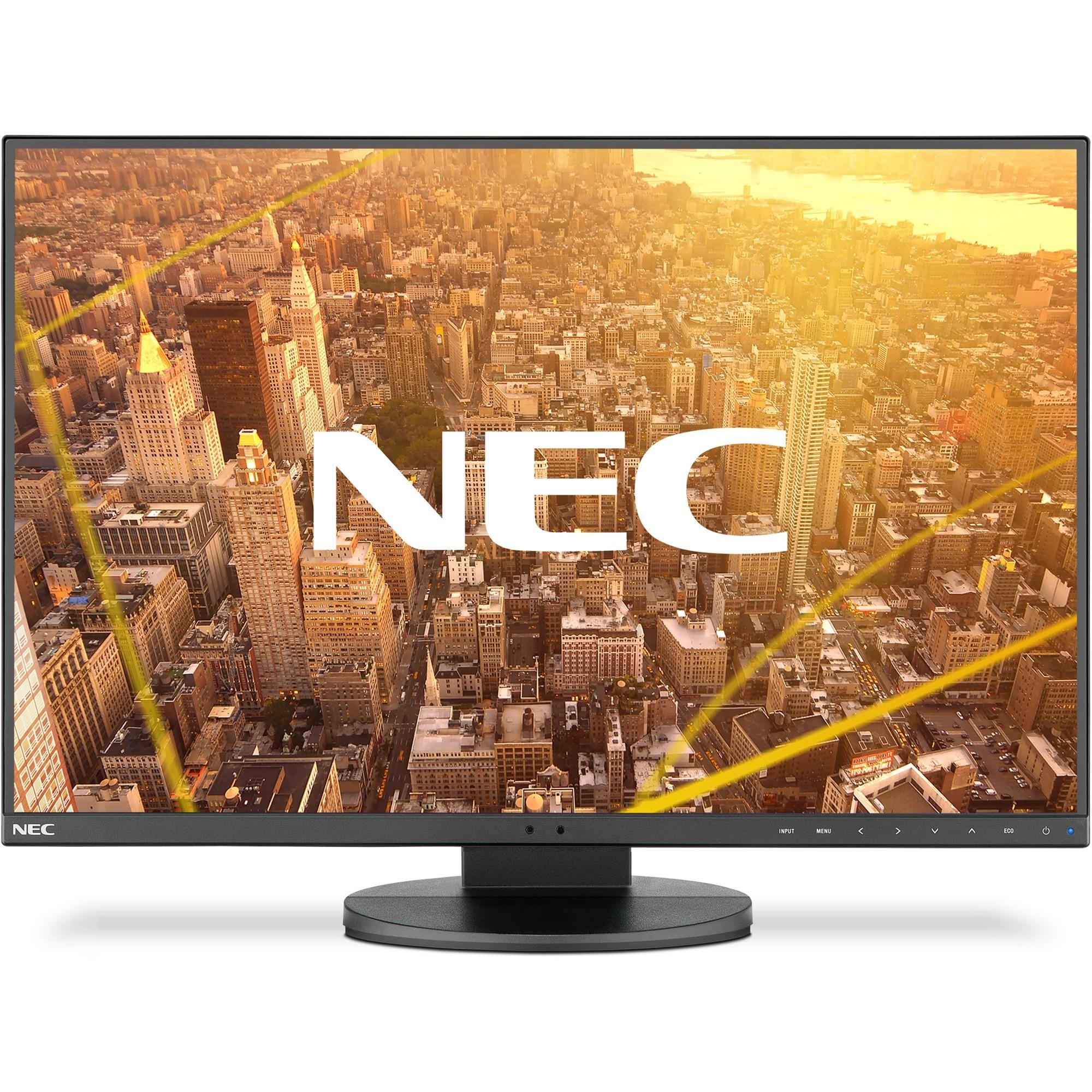 """MultiSync EA241WU LED display 61 cm (24"""") 1920 x 1200 Pixeles WUXGA Plana Blanco, Monitor LED"""