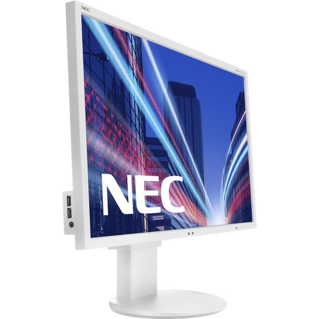 MultiSync EA244WMi, Monitor LED
