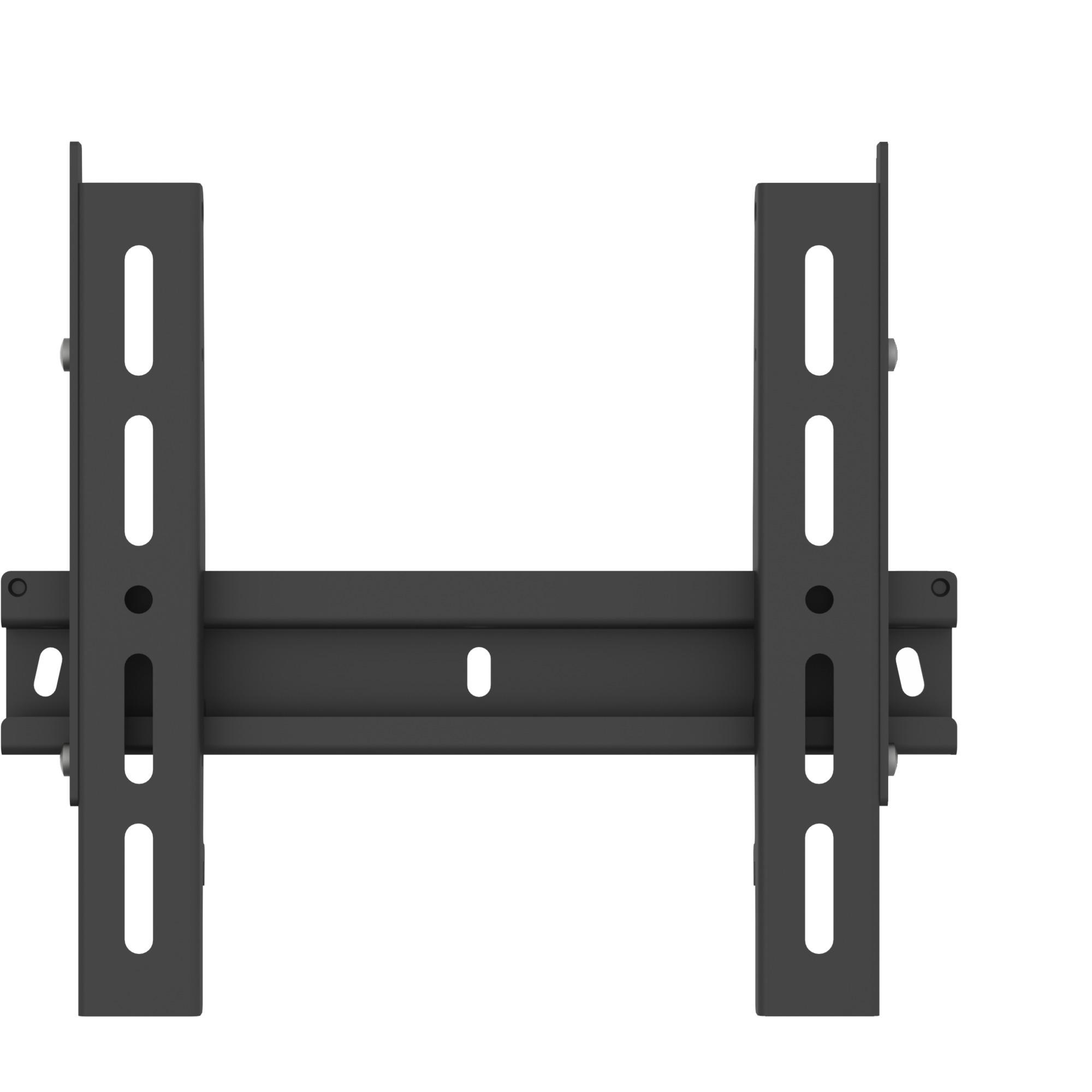 """PDW T XS 81,3 cm (32"""") Negro, Soporte de pared"""