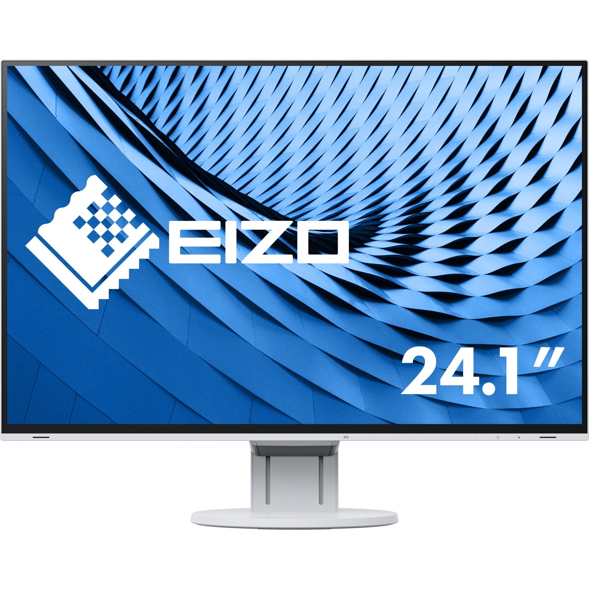 EV2457-WT, Monitor LED