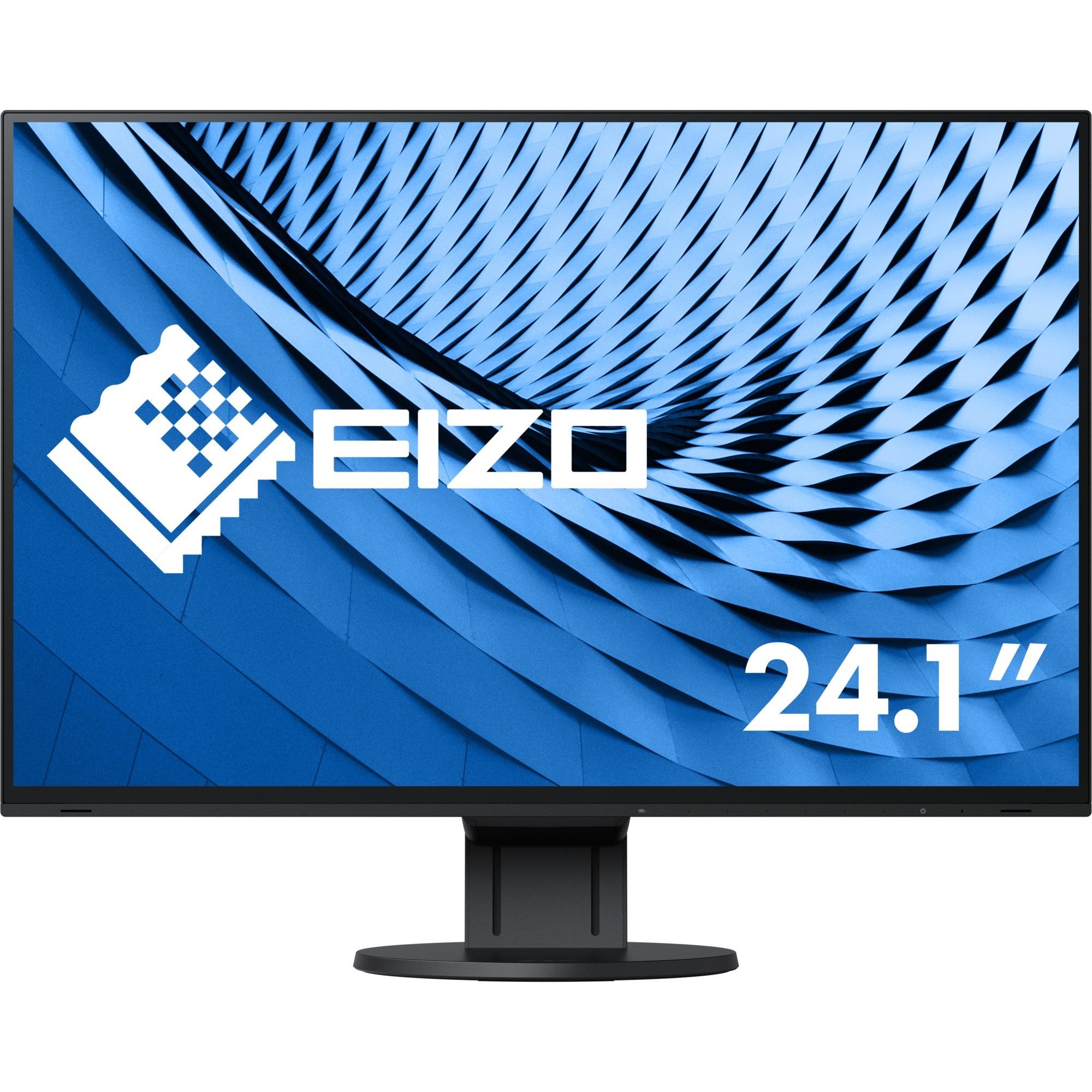 EV2457-BK, Monitor LED