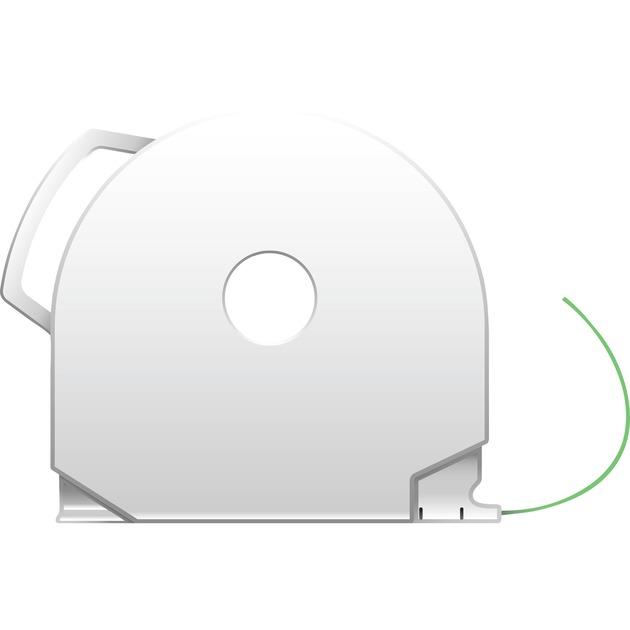 401429-01 Ácido poliláctico (PLA) material de impresión 3d, Cartuchos 3D