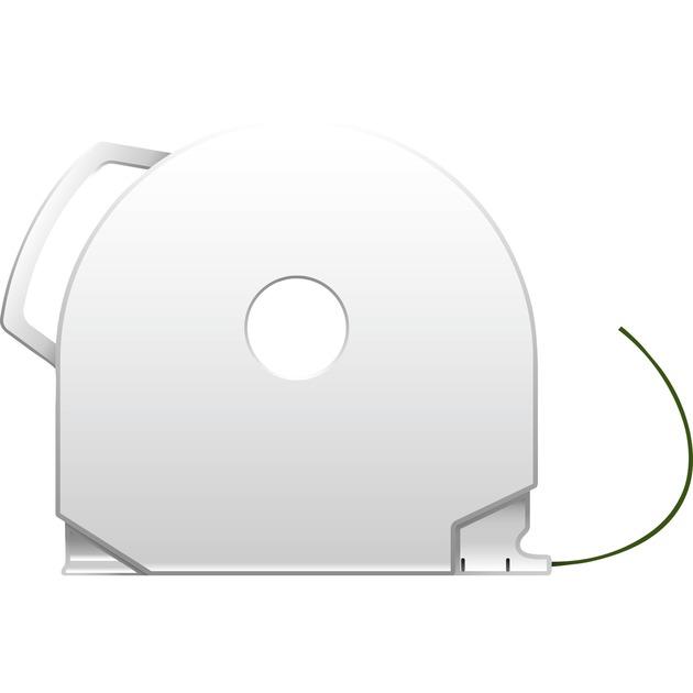 403048 ABS material de impresión 3d, Cartuchos 3D