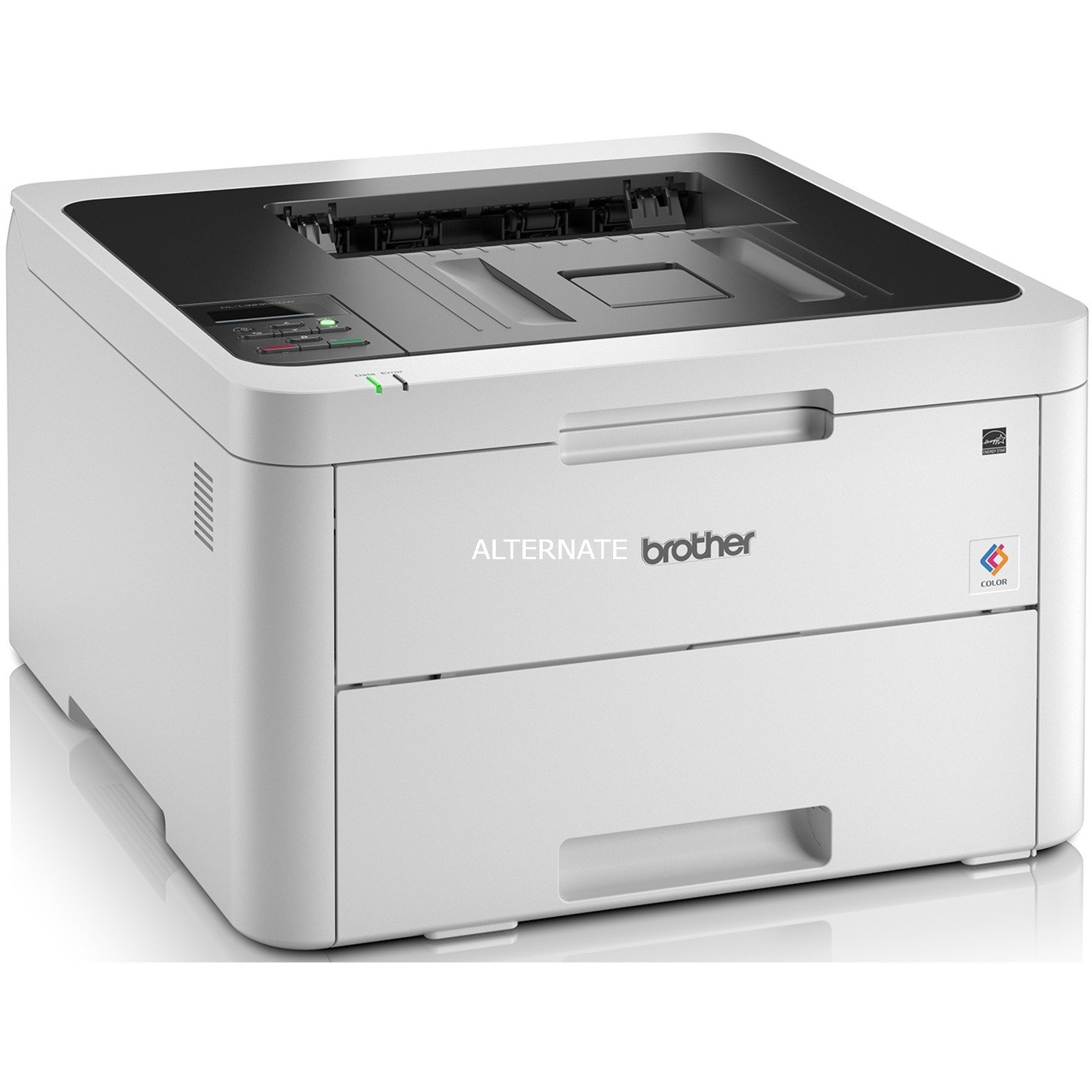 HL-L3230CDW impresora láser Color 2400 x 600 DPI A4 Wifi, Impresora LED