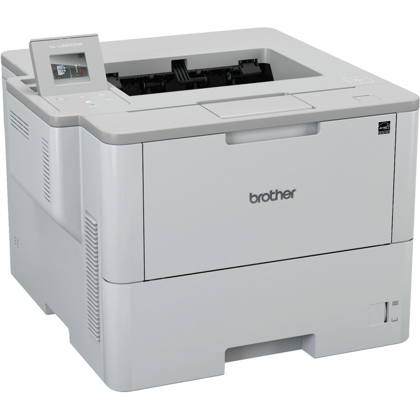 HL-L6300DW, Impresora láser