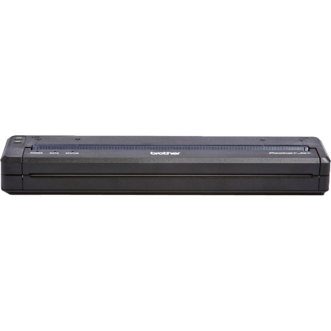 PJ- 763MFI A4 300dpiw Bluetooth, Impresora térmica