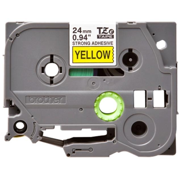 TZeS651 cinta para impresora de etiquetas TZ, Cinta de escritura