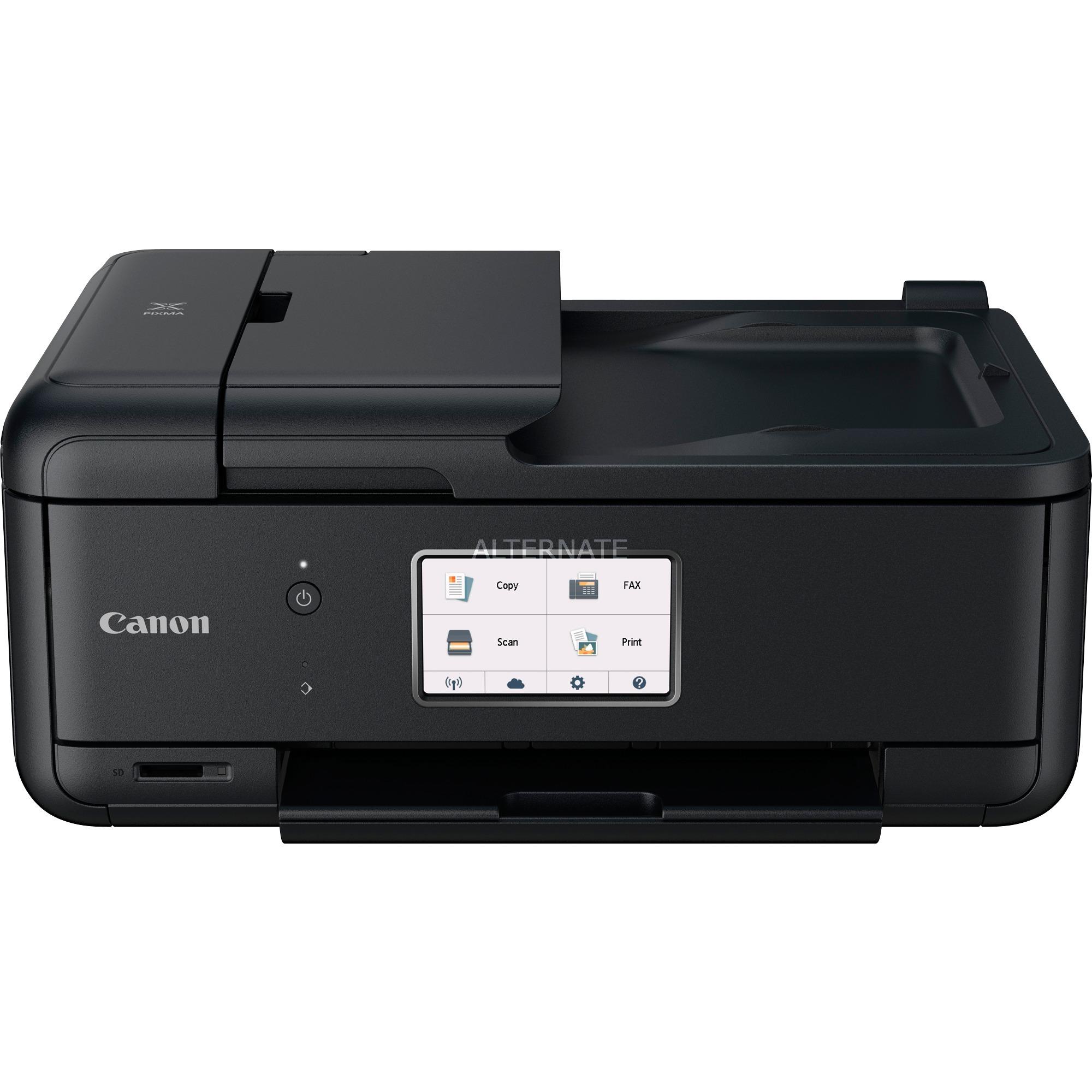 2233C023, Impresora multifuncional