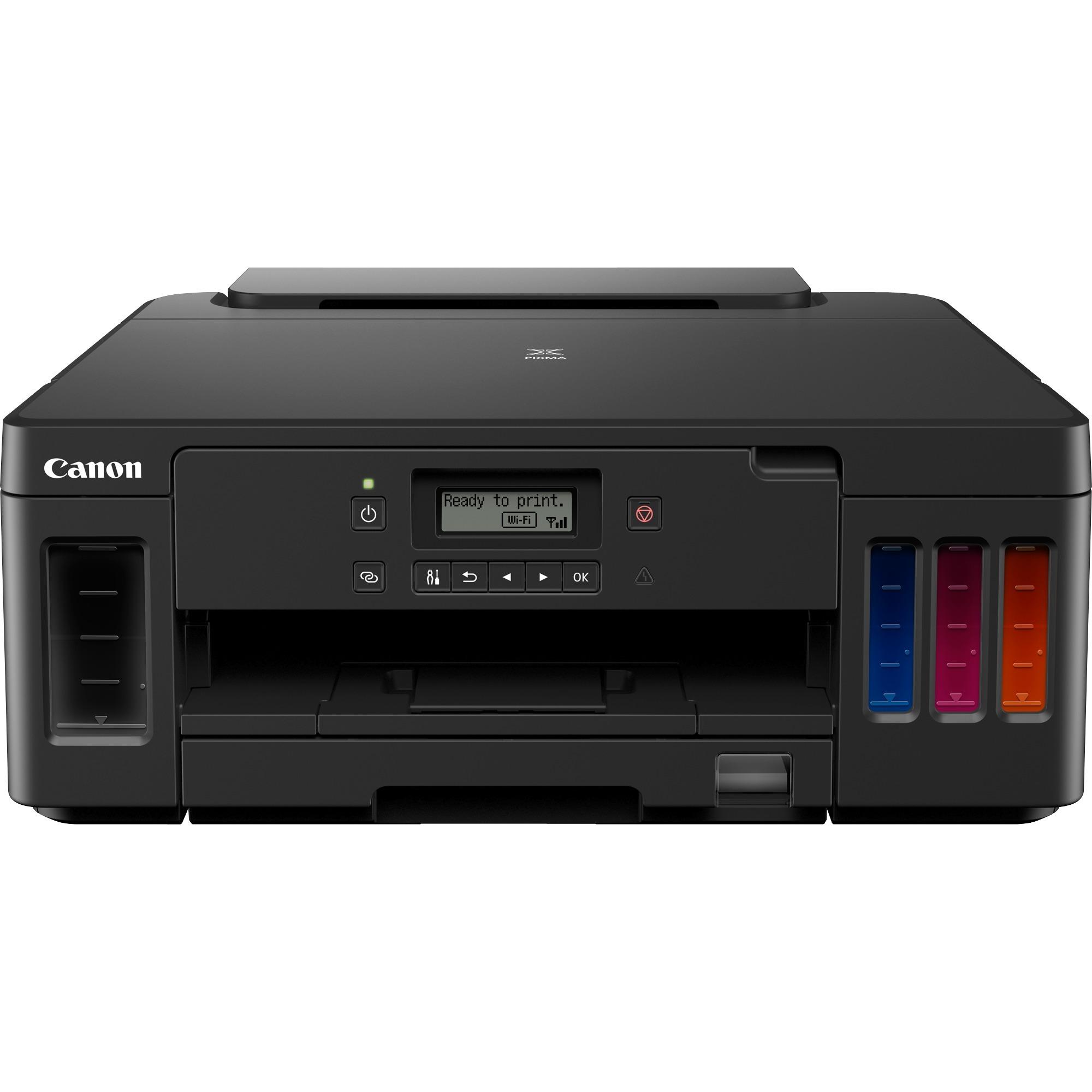 3112C006 impresora de inyección de tinta Color 4800 x 1200 DPI A5 Wifi, Impresora de chorro de tinta