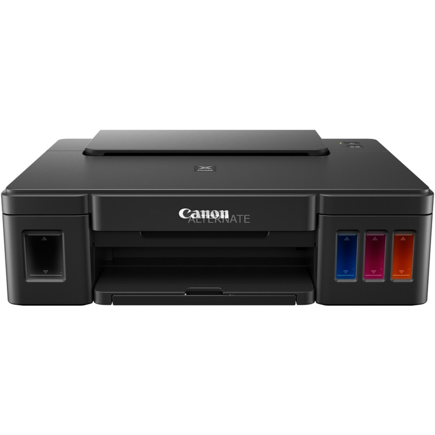 PIXMA G1501 impresora de inyección de tinta Color 4800 x 1200 DPI A4, Impresora de chorro de tinta