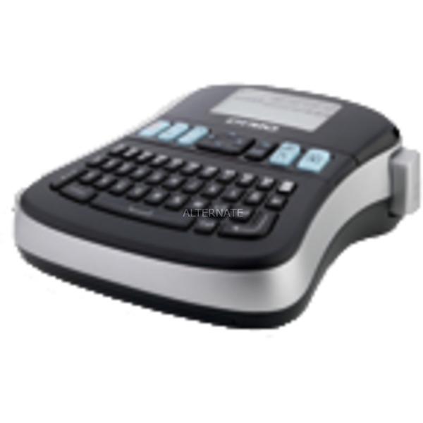 LabelManager 210D impresora de etiquetas Transferencia térmica 180 x 180 DPI, Rotulador