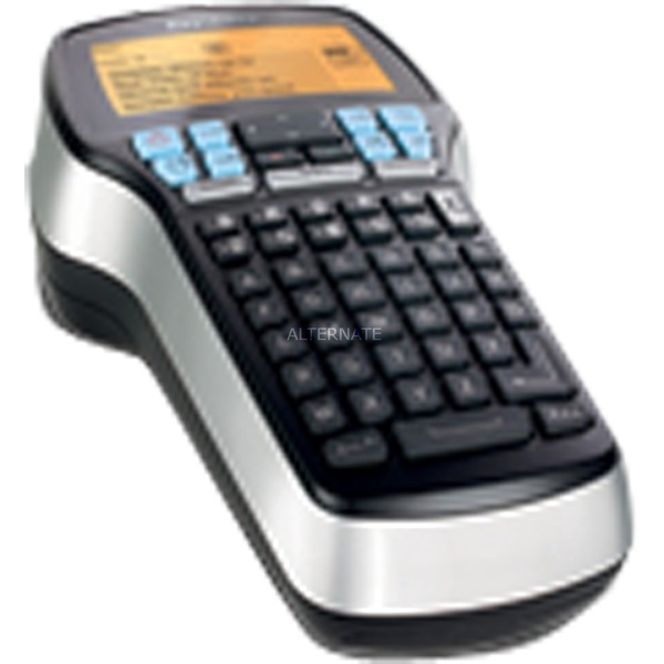 LabelManager 420P impresora de etiquetas Transferencia térmica 180 x 180 DPI, Rotulador