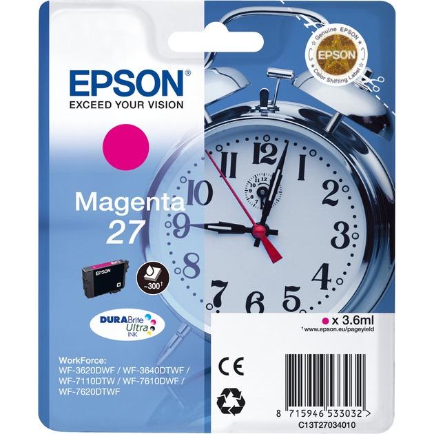 27 DURABrite Ultra Magenta cartucho de tinta