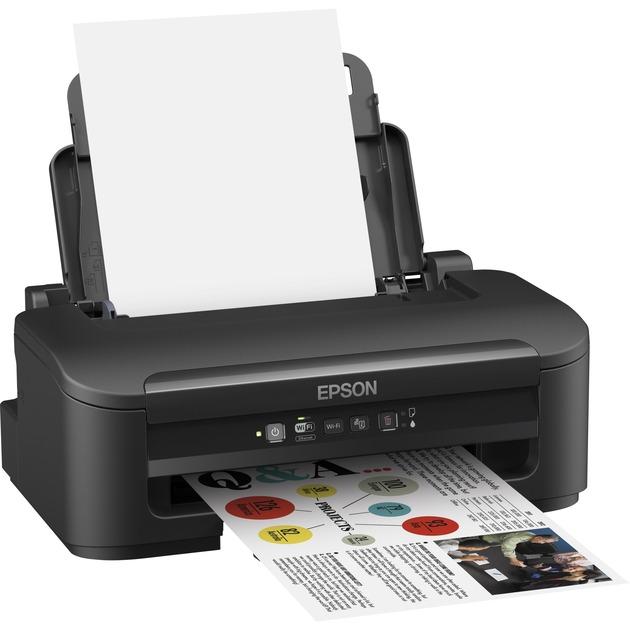 Expression WF-2010W, Impresora de chorro de tinta