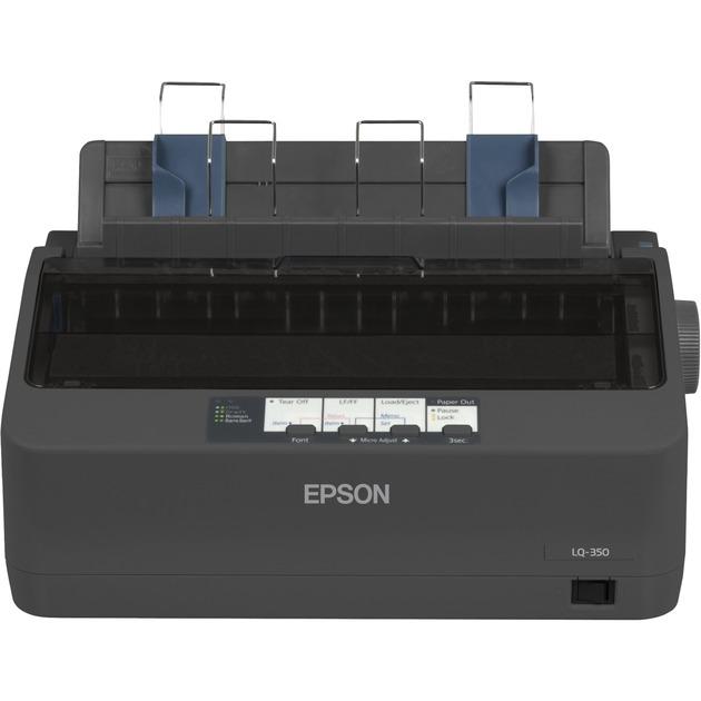 LQ-350 impresora de matriz de punto, Impresora de agujas