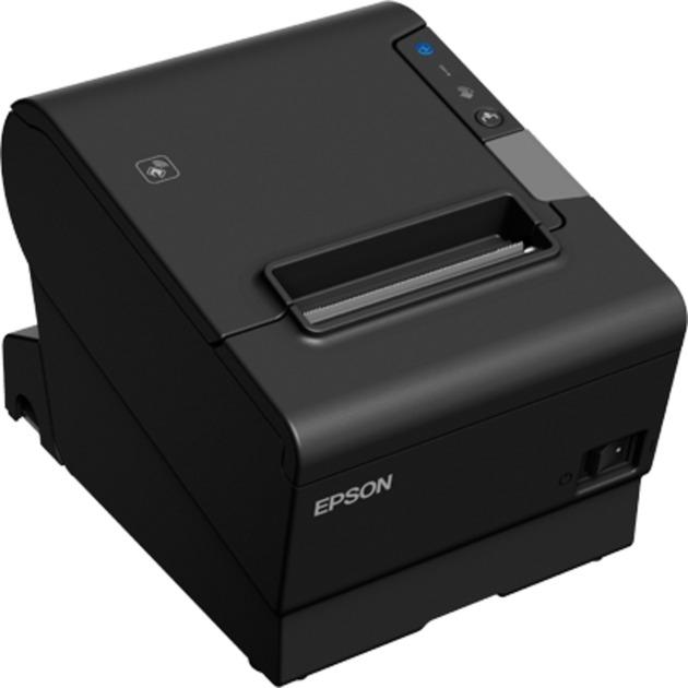 TM-T88VI (111) Térmico Impresora de recibos 180 x 180 DPI, Impresora de tickets